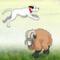 Παίξε το παιχνίδι Sheep Jumper