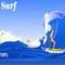 Παίξε το παιχνίδι Surf