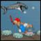 Παίξε το παιχνίδι Beaver Dive