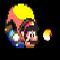 Παίξε το παιχνίδι Mario Remix